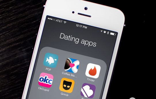 How do dating apps change the way we flirt?