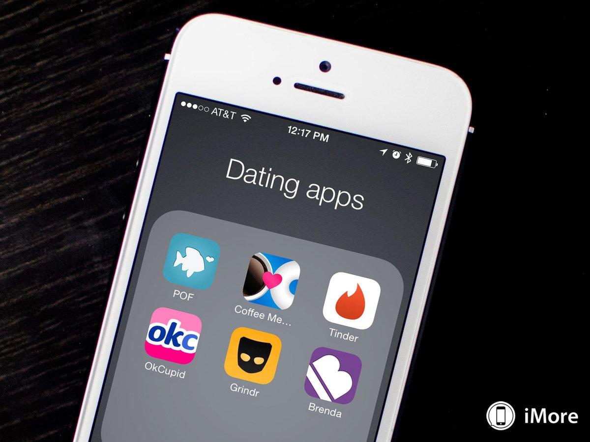 dating apps juni 2014