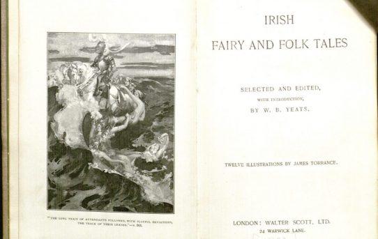 Ireland's Folklore